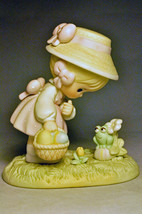 Precious Moments: Happy Easter Friend - 521906 - $22.66