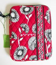Vera Bradley eBook E-Reader iPad Mini Kindle Nook Sleeve Case Deco Daisy NWT - $28.00