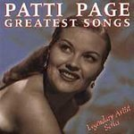 Patti Page (Greatest Songs)