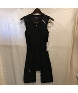 2XU Long Distance Trisuit Cycling Size Medium - $98.99