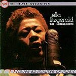 Ella Fitzgerald (The Silver Collection: The Songbooks)