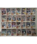 1984 Topps Atlanta Braves Team Set of 28 Baseball Cards - $4.99