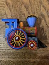 1988 Train Christmas Ornament - $36.14