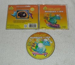 Flash Action Software Numbers 1-100 - $8.00