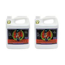 Advanced Nutrients 1660-15AB pH Perfect Connoisseur Bloom Part A+B, 4 Li... - $169.94