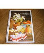 Menu Planner Cookbook, Miriam B. Loo's, Current 1978  - $3.00
