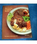 Step by Step Microwave Cooking Basics by Litton - $2.50