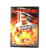 The Marine (DVD, 2007, Unrated) - $1.45