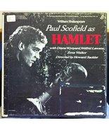HOWARD SACKLER SHAKESPEARE HAMLET vinyl record [Vinyl] Howard Sackler - $44.55