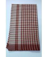 GAMCHA - Cotton Washcloth Towel Bath Beach Swim Wear Wrap Scarf-63 x 29 ... - $10.88
