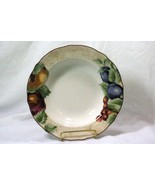 Noble Excellence Napa Valley Soup Bowl - $7.55