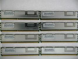 16GB (8X2GB) FOR INTEL WORKSTATION S5000XVN