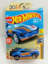 Hot Wheels 2018 Rise N Climb HW50 Race Team - $7.91