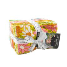 Moda A BLOOMING BUNCH 32 Fat Eighth Bundle 40040F8 Quilt Fabric Maureen ... - $54.44
