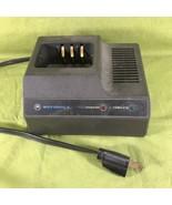 Motorola NLN7646A Battery Charger - $14.84
