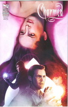 Charmed TV Series Comic Book #23, Zenescope 2012 NEAR MINT UNREAD - $4.99