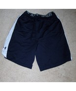 Boys Under Armour Shorts MD - $14.00