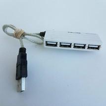 Rockband USB 2.0 4-Port Hub VP-H209B ViPower for PS3 Xbox 360 Wii - $11.53