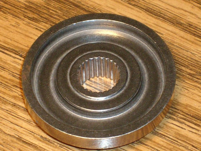 Murray blade adapter 491926 / 491926MA / 91926 / 92466 / 092466MA / 5935