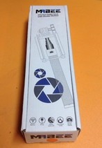 Selfie Stick Extendable Deworld Wireless Shutter Button Smartphone Unive... - $16.82