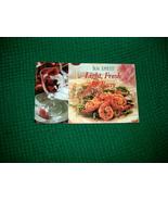 Bon Appetit Light Fresh & Easy Cookbook - $4.00