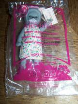 Madame Alexander Mini Wendy as Big Bad Wolf Doll McDonald's Toy #8 2010 New - $9.00
