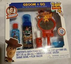 Disney pixar toy story 4 groom & go game boy - $21.07
