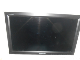 NOT WORKING/FOR PARTS Samsung 32'' 320PX / TV Professional LCD Display - $49.45