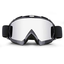 ZDATT Professional Adult Motocross Goggles Dirtbike ATV Motorcycle (Colo... - $30.93
