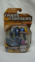 TRANSFORMERS HFTD BREACHER SCOUT CLASS HUNT FOR THE DECEPTICONS NEW SEALED! - $27.44