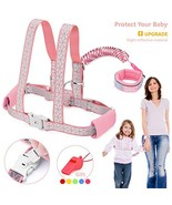 Toddler Leash & Harness for Safety, GKCI Child Anti Lost Wrist Link-Todd... - $36.69