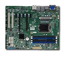 Supermicro C7z87 Desktop Motherboard - Intel Z87 Express Chipset - Socket H3 Lga - $126.42