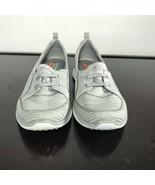 Skechers Microburst 2.0-Best Ever 23487/Gray, Women Size 8.5. Super Nice!  - $26.73