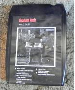 Graham Nash  Wild Tales   8 Track Cartridge Tape  (RP) - $6.50