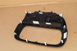 2014-16 Kia Soul Heater Climate Control Switch Panel Radio Trim image 6