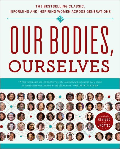 Our Bodies, Ourselves [Paperback] Boston Women's Health Book Collective and Nors