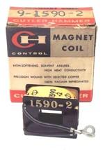 NIB CUTLER-HAMMER 9-1590-2 MAGNET COIL 915902, 1590-2