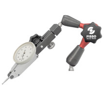 Fisso Strato XS-13 F 8mm Articulated Adjustable Indicator Gage Holder Arm + - $148.95