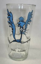 Road Runner Glass - Pepsi Collector Series - Warner Bros. - 1973 - $8.89