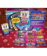 Sizzlers Playing Mantis Mach 500 + 10 MIP cars Hemi Cuda, Gordon, Viper - $250.00