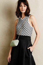 New $78 Anthropologie Taga Sweater Tank By Moth Various Sizes - $25.60