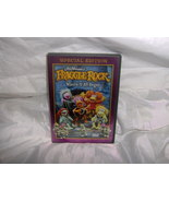 Special Edition Jim Henson's Fraggle Rock Where... - $4.99