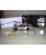 Shawna Robinson Nascar 1/24 CHROME CHASE diecast car - $49.99