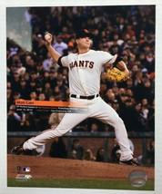 Matt Cain Perfect Game Glossy 8 X 10 Photo San Francisco Giants DM1 - $5.99