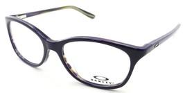 Oakley Rx Eyeglasses Frames OX1131-0452 52-16-136 Standpoint Banded Purple - $91.92