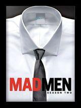Mad Men - Season 2 (DVD,2008, 4-Disc Set) - €14,15 EUR