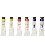 DANIEL SMITH 285610005 Extra Fine Essentials Introductory Watercolor, 6 ... - $32.22