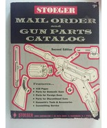 VTG STOEGER MAIL ORDER & GUN PARTS CATALOG SECOND EDITION BOOK  - $29.69