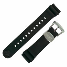 AUTHORIZED DEALER NEW Seiko Original SRP777 Replacemet Rubber Band Strap... - $39.59