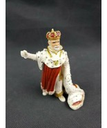 Schleich His Royal Majesty, The King, Retired (2003) - 70027 Missing Staff - $6.99
